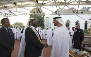 Sheikh Mohamed bin Zayed receives chiefs of Yemeni tribes