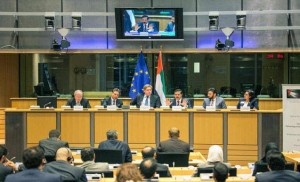 UAE-EU roundtable held at European parliament