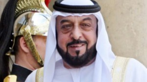 UAE President on Forbes power list for visionary leadership