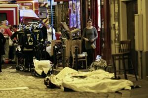 UAE condemn terrorist attacks in Paris