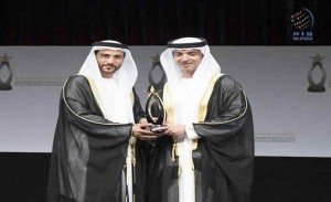 Winners of Excellence in Govt Performance honoured