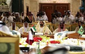 36th GCC Summit concludes in Riyadh