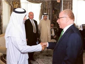 Arab Writers Union Conference opens