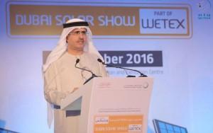 DEWA organises first Dubai Solar Show