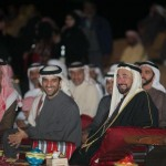 Desert theatre festival opens in Sharjah