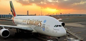 Emirates Airlines expands network in China
