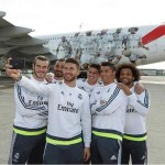Emirates-Real Madrid partnership reach new heights