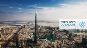 Expo 2020 to appoint global thought leaders as ambassadors