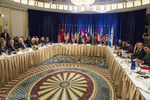 Int'l conference on Syria held in New York