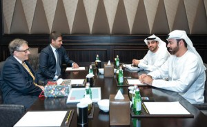 Middle East Exchange Initiative launched