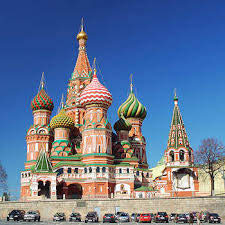 Russia opens Tourism Promotion Office in UAE