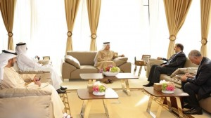 UAE, Algeria keen to step up investments