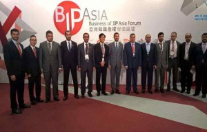 UAE first MENA country to open pavilion in BIP Asia