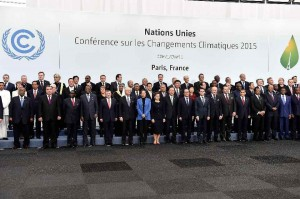 UN Climate negotiations start in Paris