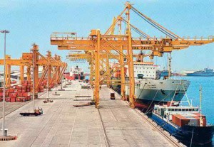 Abu Dhabi Ports sets annual cargo volume record