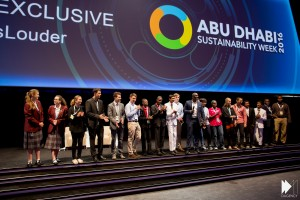 Abu Dhabi Sustainability Week ends
