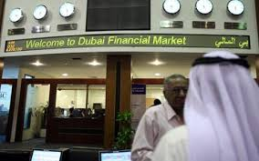 Foreigners purchase shares worth AED 810.3mn on DFM