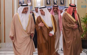 GCC Countries to condemn Iranian aggression at UNSC
