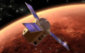 PM publishes on UAE Project to Explore Mars