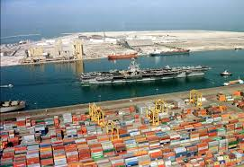 UAE non-oil trade reached Dh1.632 trillion in 2014