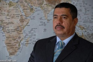 Vice President of Yemen commends GCC support