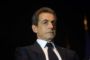 Work together to achieve stability: Sarkozy