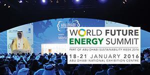 World Future Energy Summit Launches Future Cities Forum