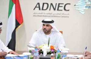ADNEC delivers economic impact of AED 3.47 bln