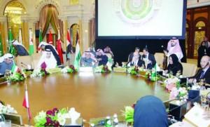 Arab Economic & Social Development follow up Summits held