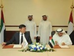 Central Bank signs MoU with Abu Dhabi Global Market