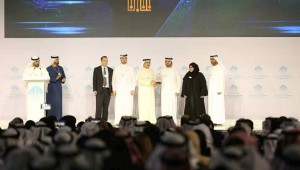 DEWA successfully participates in World Govt Summit
