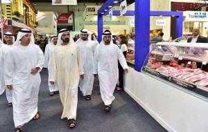 Gulfood 2016 kicks off in Dubai