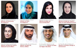 Khalifa approves new 12th Cabinet of UAE