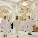 Newly reshuffled UAE Cabinet meets