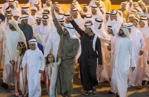 Qasr Al Hosn Festival opens in Abu Dhabi