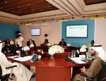 Sheikh Mohammed chairs HCC's inaugural meeting