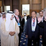 Sheikh Nahyan opens 1st Neuroscience Conference