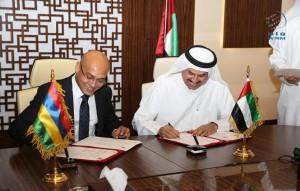 UAE, Mauritius sign Memorandum of Understanding