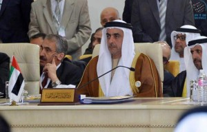 Arab Interior Ministers' Council meeting held