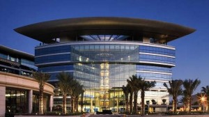 Dafza registers exceptional financial performance