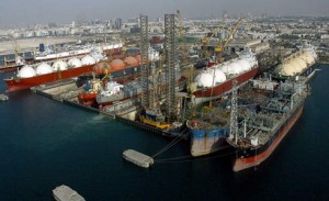 Drydocks World celebrates 33 years of excellence