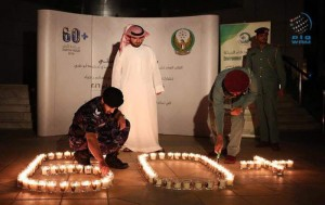 Earth Hour achieves outstanding achievements