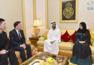 PM receives VC of Standing Committee of China's NPC
