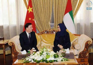 UAE-China prospects of parliamentary cooperation explored