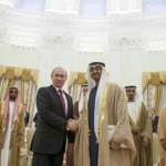 UAE-Russia ties discussed