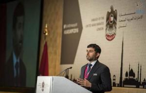 UAE-UK Pioneers Forum 2016 held