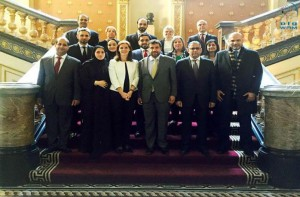 UAE-UK Taskforce holds its 15th meeting