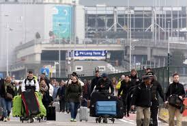 UAE condemns terrorist bombings in Brussels