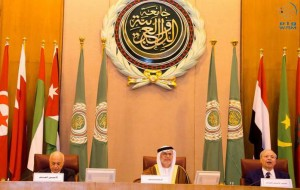 UAE rejects regional interference in Arab affairs