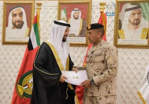Armed Forces honour Islamic scholars